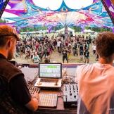 Desert Dwellers @ Eclipse Festival (Canada)