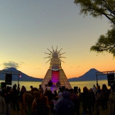 Desert Dwellers @ Cosmic Convergence (Guatemala)