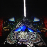 Desert Dwellers - New Years Eve Pyramid