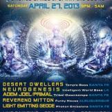 2013 04-27 Activation (Santa Fe)