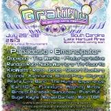 2013 07-28 Gratifly Festival (South Carolina)