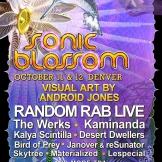 2013 10-11 Sonic Blossom (Colorado)