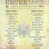 2014 05-05 Atmosphere Festival (ISRAEL)