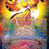 2014 07-04 Headlining Lunar Burn (California) Line Up
