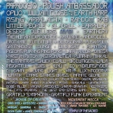 2014 07-25 Gratifly Festival (Avalon, SC)