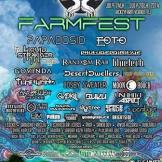 2014 07-25 Headlining Farm Fest (New Jersey)