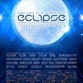 2014 07-26 Headlining ECLIPSE Festival (Quebec, Canada)