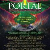 2014 08-02 Headlining Portal Fest (Montana)