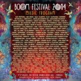 2014 08-04 to 08-06 BOOM Festival (Portugal)