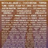 2015 09 17-20 Symbiosis Festival (Oakdale, CA)