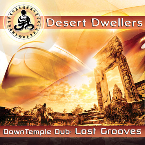 DownTemple Dub: Lost Grooves