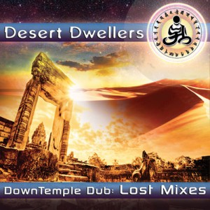 DownTemple Dub: Lost Mixes