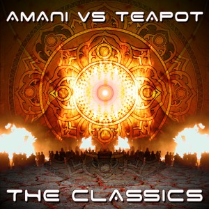 Amani vs Teapot - The Classics