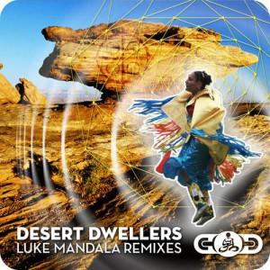 Luke Mandala Remixes