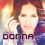 Donna De Lory Remixes