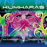 Kumharas 7 - Ibiza Sunset Ambient