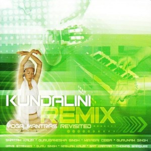 Kundalini Remixes