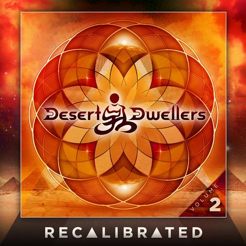 Soundtrack: Om Namo Bhagavate (Planewalker Remix) on 'Recalibrated vol 2'